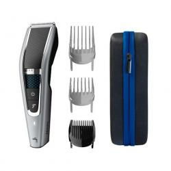 CORTAPELOS PHILIPS HAIRCLIPPER 5000 HC5650/15 PLAT