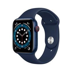 APPLE WATCH SERIES 6 GPS/CELL 44MM BLUE