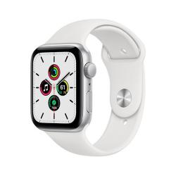 APPLE WATCH SERIES SE GPS 44MM SILVER