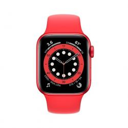 APPLE WATCH SERIES 6 GPS 40MM ALUM.ROJO C.SPORT