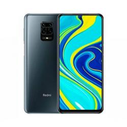 MOVIL SMARTPHONE XIAOMI REDMI NOTE 9S 4GB 64GB DS GRIS