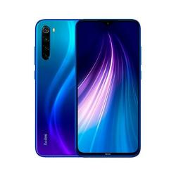 MOVIL XIAOMI REDMI NOTE 8 4GB 128GB DS AZUL OCTA-CORE/6.3 /