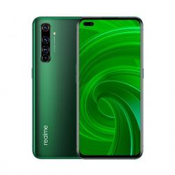 MOVIL SMARTPHONE REALME X50 PRO 12GB 256GB 5G MOSS GREEN