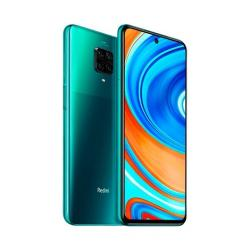 MOVIL SMARTPHONE XIAOMI REDMI NOTE 9 PRO 6GB 64GB DS VERDE