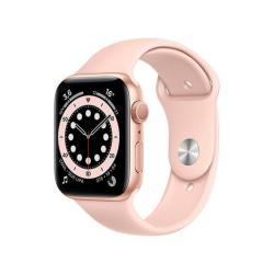 APPLE WATCH SERIES 6 GPS 44MM GOLD 6/ALUMINIUM CASE WITH PI