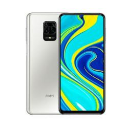 MOVIL SMARTPHONE XIAOMI REDMI NOTE 9S 6GB 128GB DS BLANCO