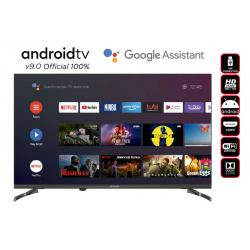 "TV LED 32"" HD SMART TV ANDROID 9.0 AIWA"