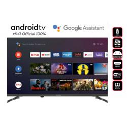 "TV LED 40"" FHD SMART TV ANDROID 9.0 AIWA"