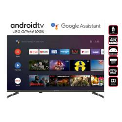 "TV LED 43"" UHD 4K SMART TV ANDROID 9.0"