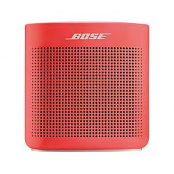 ALTAVOZ ROJO SOUND LINK COLOR BOSE