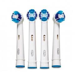 PACK 4 CEPILLOS PRECISSION CLEAN ORAL B