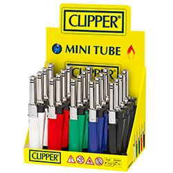 ENCENDEDOR COCINA MINI TUBE CLIPPER