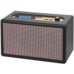 RADIO RETRO USB BLUETOOTH 25 W RMS DAEWO