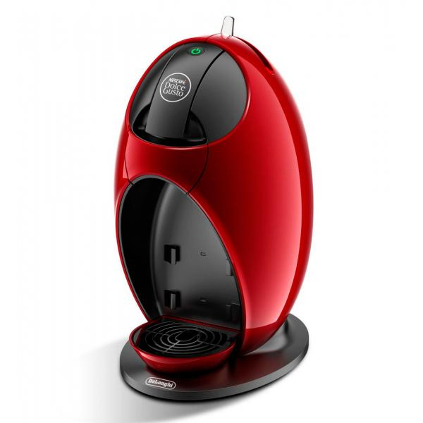 CAFETERA DOLCE GUSTO  ROJA  DELONGHI