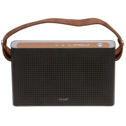 ALTAVOZ BLUETOOTH RETRO DENVER
