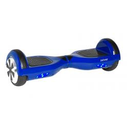 PATINETE ELECTRICO AZUL DENVER ELECTRONIC DBO6610