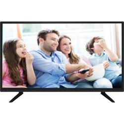 "40"" TV LED DENVER 4 K UHD TRIPLE SINT."