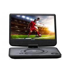 "DVD PORTATIL 10.1"" LCD USB DENVER"