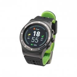 SMARTWATCH C/PULSOMETRO DOBLE DENVER SW500