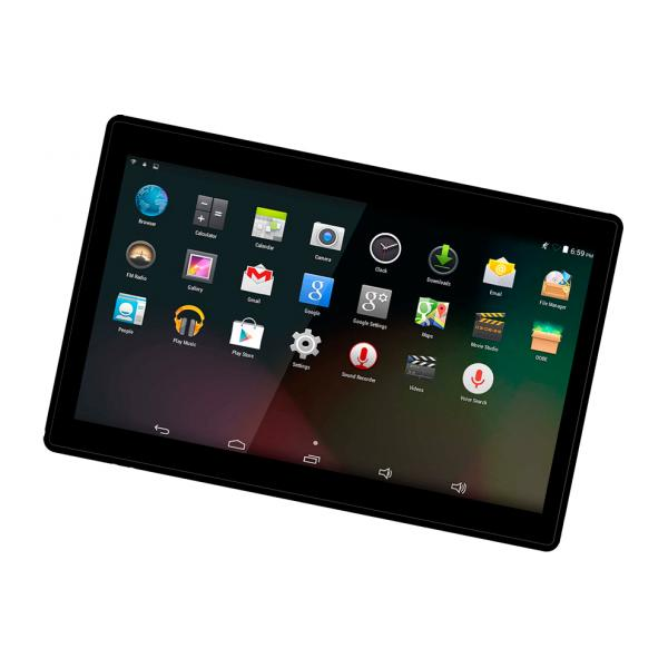 "TABLET 10,1"" 1024X600 QUADCORE 2-16GBS"