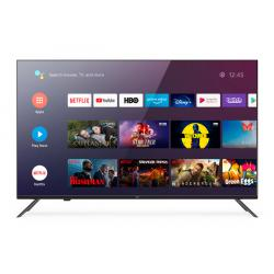 "TV LED 43"" - 4K UHD -SMART ANDROID 9.0"