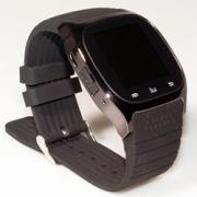 SMARTWATCH BERNA NEGRO SWISS+SMART