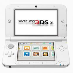 CONSOLA 3D XL NEW 3DS XL