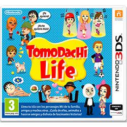 GB.3D TOMODACHI LIFE