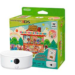GB.3D ANIMAL CROSSING HAPPY HOME+LECTOR