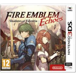 GB.3D FIRE EMBLEM ECHOES:SHADOWS OF VALE