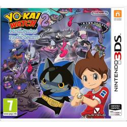 GB.3D YO KAI WATCH 2: MENTESPECTROS