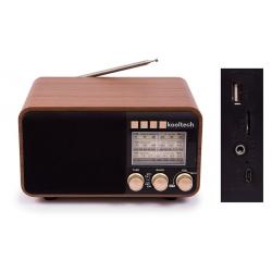 RADIO RETRO FUNK KOOLTECH