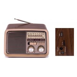RADIO RETRO POP KOOLTECH