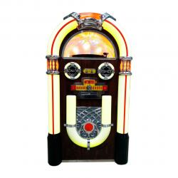 JUKEBOX CON VINILO BLUETOOTH LAUSON