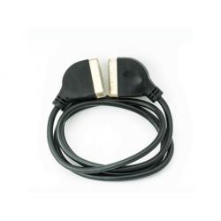 CABLE EUROCONECTOR 21PIN 1,5 M. PROLINX
