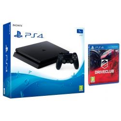 CONSOLA PS4 1 TB. D  CHASSIS