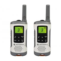 WALKIE TALKIES 6 KM. 8 CANALES MOTOROLA