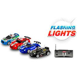 PARKRACERS FLASH LIGHT CARS