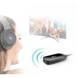 TRANSMISOR BLUETOOTH 95DB ONE FOR ALL