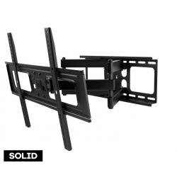 "SOPORTE LCD 32-84"" DOBLE BRAZO ONE FOR A"