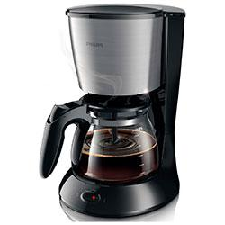 CAFETERA PHILIPS 1000W 10 A 15 TAZAS