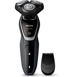 AFEITADORA PHILIPS RECARGABLE R.PATILLAS S5110