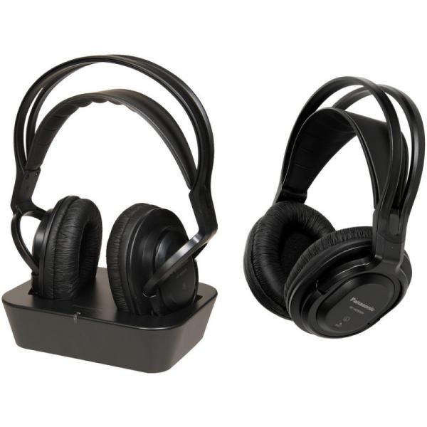 AURICULAR INALAMBRICO DOBLE PANASONIC