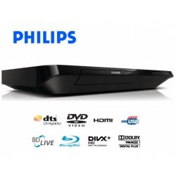 REPRODUCTOR DE DVD/BLURAY DISC PHILIPS