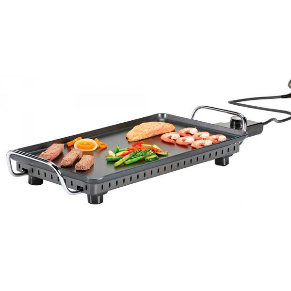 PLANCHA DE ASAR 2500W 26X46MM PRINCESS