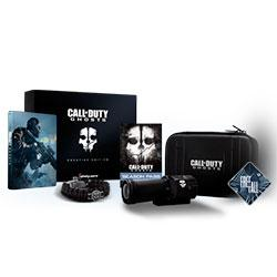 PS3 CALL OF DUTY GHOSTS PRESTIGE EDIT.