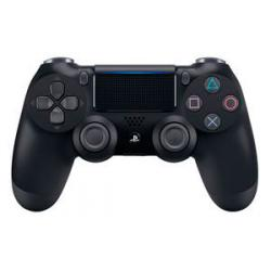 PS4 MANDO DUAL SHOCK NEGRO