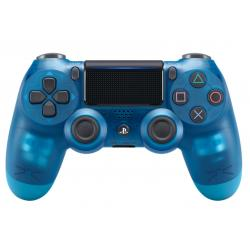 PS4 MANDO DUAL SHOCK BLUE V.2