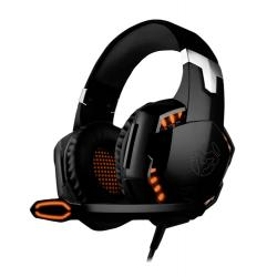 AURICULAR PS4-PC CON MICRO KYUS 7.1 KROM