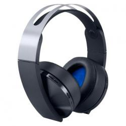 PS4 AURICULAR PLATINUM 7.1+ 3D AUDIO